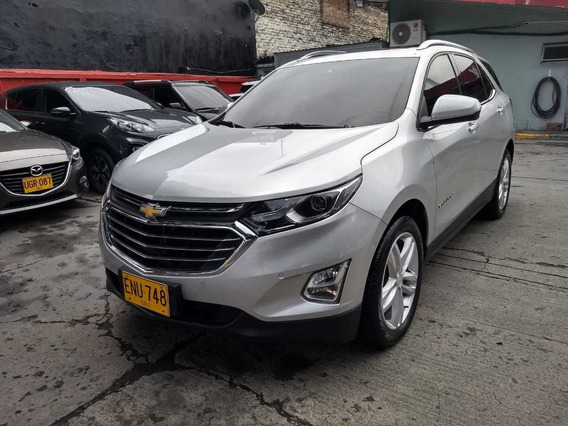 Chevrolet Equinox Premier 1.5 Turbo 2018
