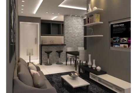 Imagem 1 de 24 de Apartamento À Venda, 3 Quartos, 1 Suíte, 2 Vagas, Glória - Contagem/mg - 24969