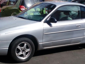 Ford Escort Zx2 Mt 1999