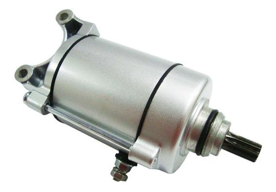 Motor Partida Cbx200 Strada Nx150 Nx200 Xr200 Titan125es