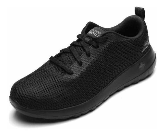 Tênis Homem Esportivo Estiloso Importado Original Skechers