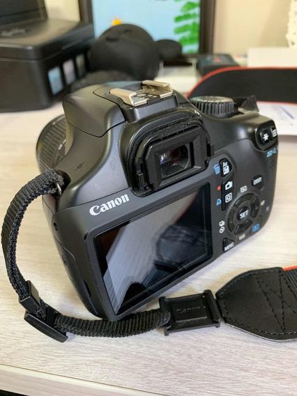 Canon Eos1100d