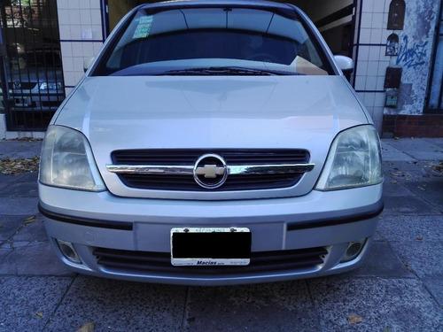 Chevrolet Meriva Gls Aut. 2008