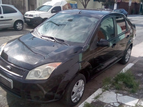 Ford Fiesta Sedan 1.0 Flex 5p - Completo - 2008