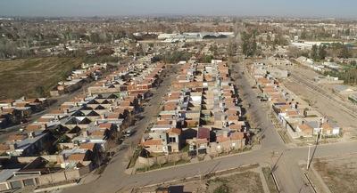 Casa 3 Dormitorios - Natania 23 - Guaymallen, Mendoza