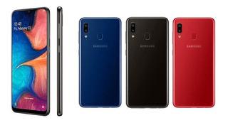 Celular Samsung A20 32gb