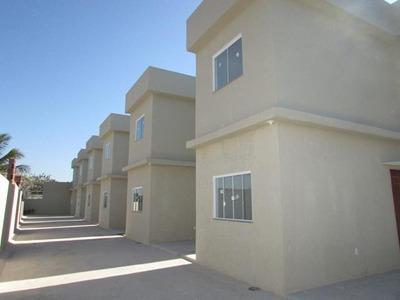 Casa Em Pacheco, São Gonçalo/rj De 79m² 3 Quartos À Venda Por R$ 190.800,00 - Ca212869