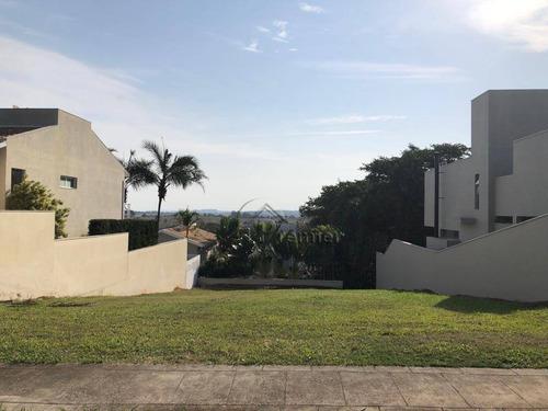 Imagem 1 de 11 de Terreno À Venda, 560 M² Por R$ 800.000,00 - Jardim Vila Paradiso - Indaiatuba/sp - Te0394