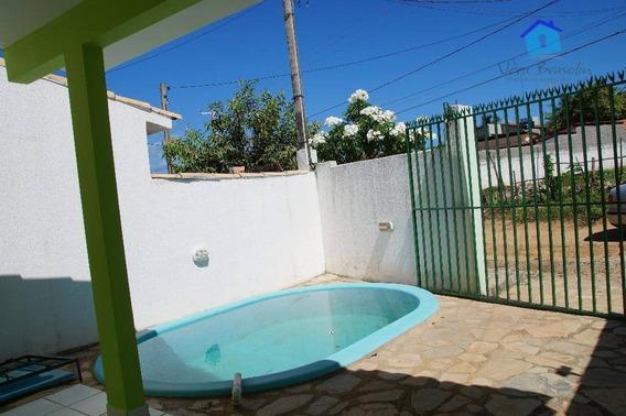 Casa Residencial À Venda, Jacumã, Conde. - Ca0354