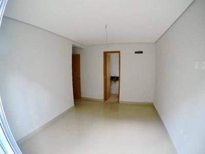 Apartamento Terreo Com Porcelanato - 21402