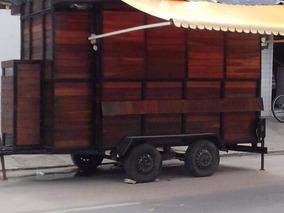 Food Truck Em Massaranduba Lanche E Refeiçoes