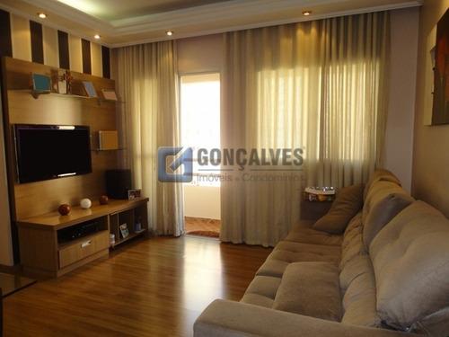 Venda Apartamento Sao Bernardo Do Campo Planalto Ref: 25564 - 1033-1-25564
