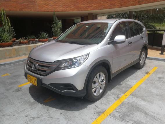 Honda Cr-v City 2.4at 4x2 2013