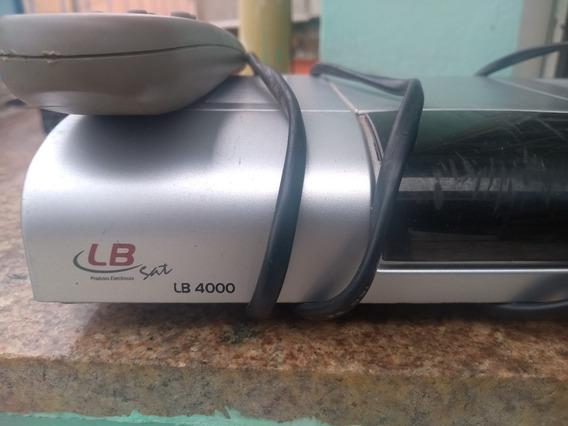 Receptor Lb Sat - Lb-4000