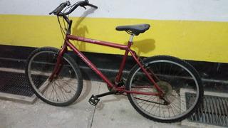 Bicicleta Monark Aro 26 Montain Bike (usada)