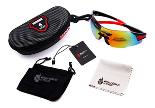 Sport Óculos De Sol Uv400 Original
