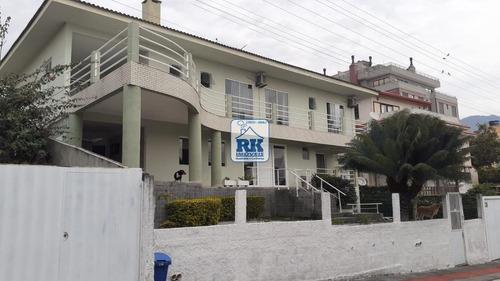 Imagem 1 de 28 de Casa À Venda Em Ingleses Do Rio Vermelho - Ca004740