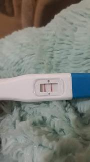 Prueba De Embarazo Positiva