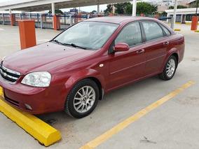 Chevrolet Optra 1.4 Rines De Lujo