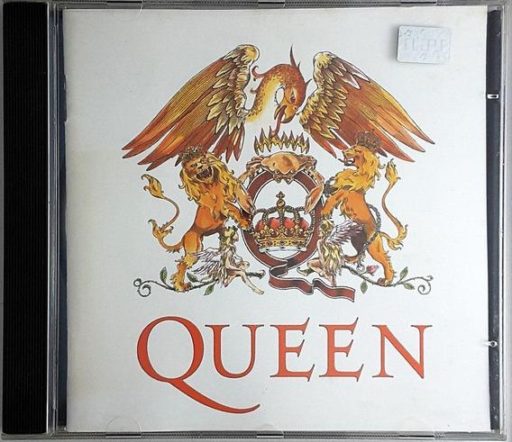 Cd Queen - Made In Heaven - Hb