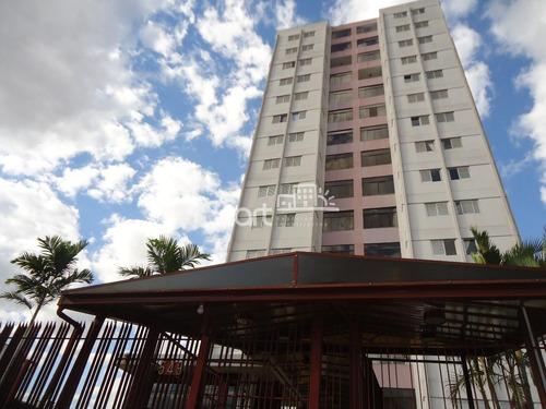 Imagem 1 de 17 de Apartamento À Venda Em Ponte Preta - Ap004140