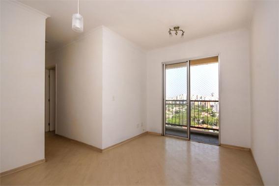 Apartamento Em Vila Leopoldina! - 85-im22285