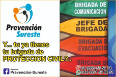 Proteccion Civil Y Seguridad Industrial