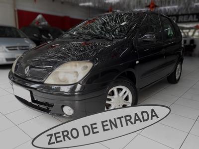 Renault Scenic Automática 2.0 / Ref. Cenic Senic Scenic Seni