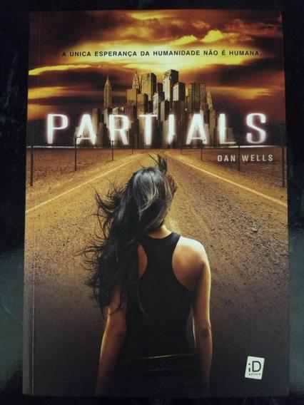 Livro - Partials ( Dan Wells)