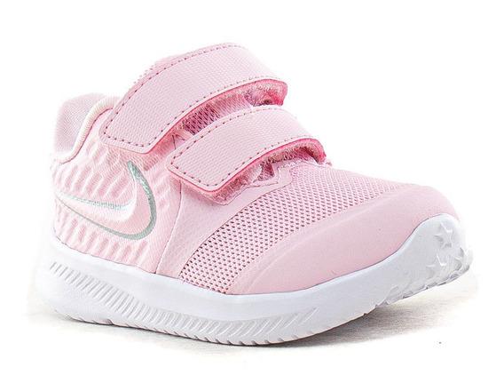 Zapatillas Star Runner 2 Tdv Nike Nike Tienda Oficial