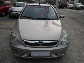 Corsa Hatch 1.0 2004 Bege