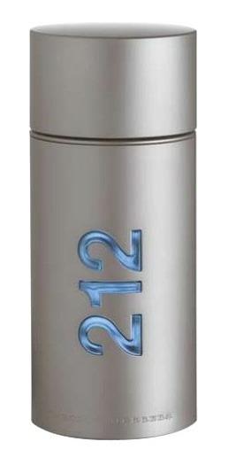 212 Men Nyc Carolina Herrera - Perfume Masculino - Eau De Toilette 200ml