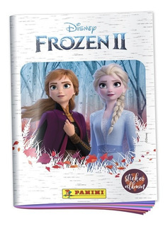 Frozen 2 - Album Completo