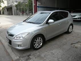Hyundai I30 1.6 Gls Seguridad L At
