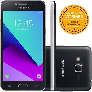 Samsung Galaxy J2 Primetv 16gb G532m Dual 4g Preto Vitrine 3