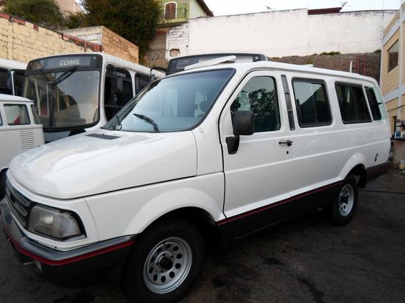 Ford F1000 Ibiza Novissíma (furglaine,4x4,veraneio,sprinter)