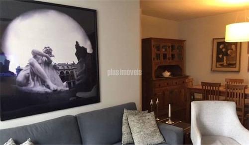 Excelente Apartamento No Jardim Paulista - Pj53601