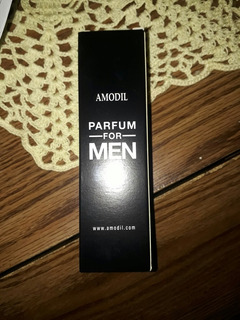 Amodil Parfum For Men Expert