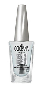 Esmalte Colorama Gel Top Coat Gel 8ml