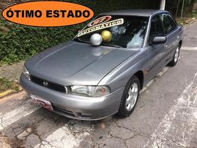 Subaru Legacy 2.0 Gl Automático / Subaru 1997 Cinza