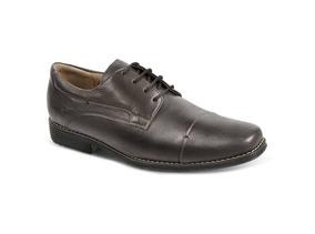 Sapato Social Masculino Derby Sandro Moscoloni Golden Shoes