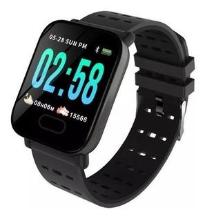 Smartwatch A6 - Relógio Inteligente