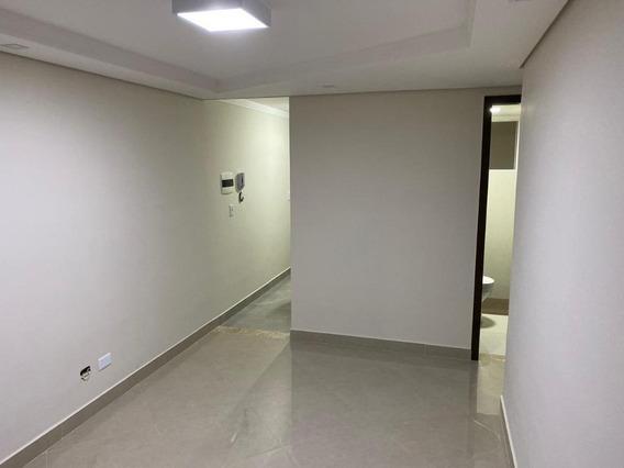 Apartamento Com 2 Dormitórios À Venda, 48 M² Por R$ 170.000,00 - Jardim Marica - Mogi Das Cruzes/sp - Ap0109