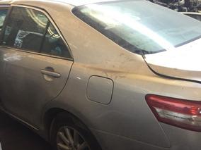 Toyota Camry Xle 2011 3.5l 6 Cil En Partes Para Refacciones
