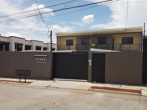 Alquiler Apartamento De Lujo Tipo Condominio Alajuela