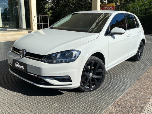 Autos Volkswagen Golf 2018 Comfortline 1.4 Tsi Toyota Honda