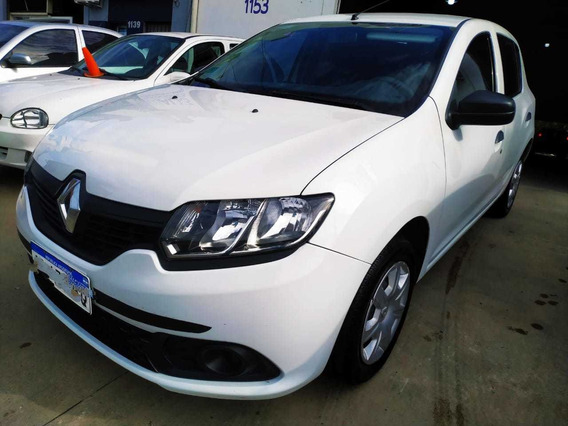 Renault Sandero Expression Pack 1.6