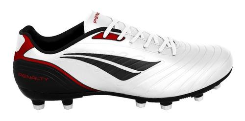 Botines Con Tapones Penalty Modelo Brasil 70 Pro Ix