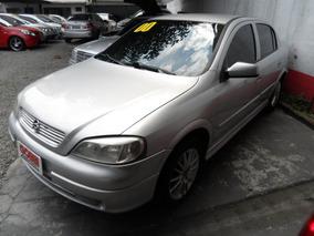 Chevrolet Astra Sedan 2.0 Gls 2000 Prata