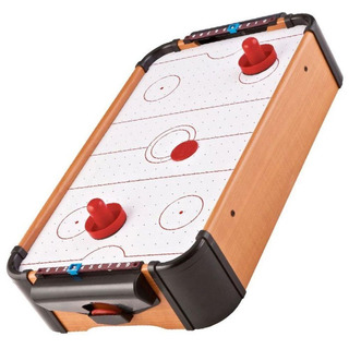 2 Jogos Mini Air Hockey